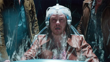 X-Men: Days of Future Past - trailer 1