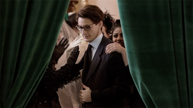 Yves Saint Laurent - trailer