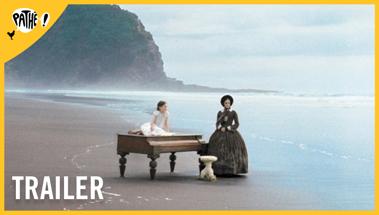 The Piano (2K)