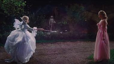 Cinderella trailer 2