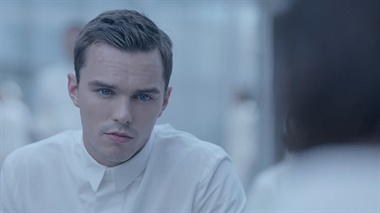 Equals - trailer