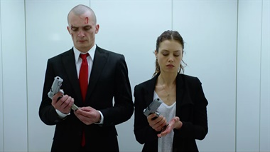 Hitman: Agent 47 trailer 3