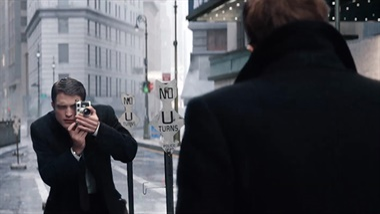 Life (2015) trailer