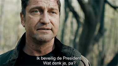 Angel Has Fallen - trailer