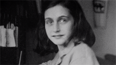 Anne Frank. Parallel Stories