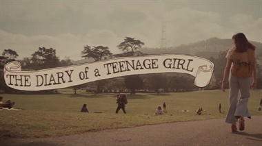The Diary Of A Teenage trailer
