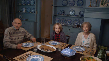 The Visit Trailer