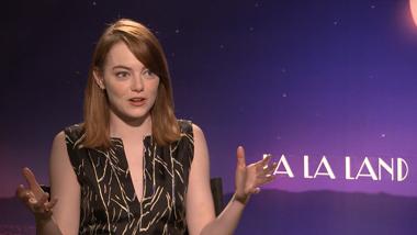 La La Land - IMAX Featurette