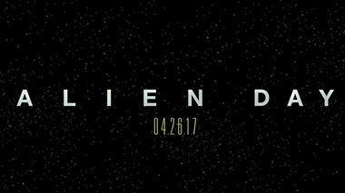Alien Day - trailer