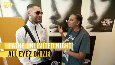 Unlimited Night - Promo