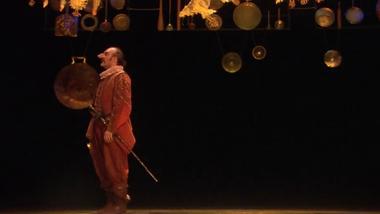 Comédie Française: Cyrano de Bergerac - trailer