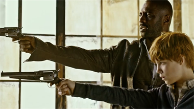 The Dark Tower - trailer
