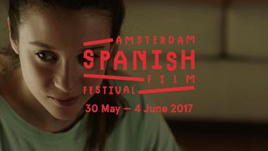 Amsterdam Spanish Film Festival - trailer