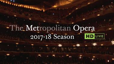 Opera seizoen 2017 / 2018 - Preview