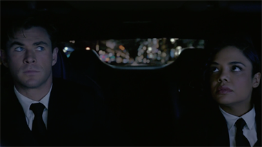 Men in Black: International - trailer