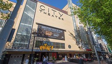 Pathé City