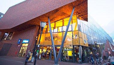 Pathé Delft