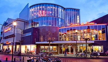 Pathé De Kroon