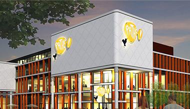 Pathé Zwolle (vanaf 15 december open)