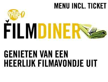 Pathé Filmdiner