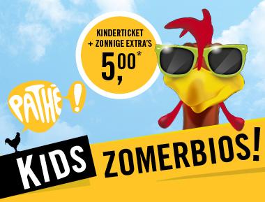 Kids Zomerbios