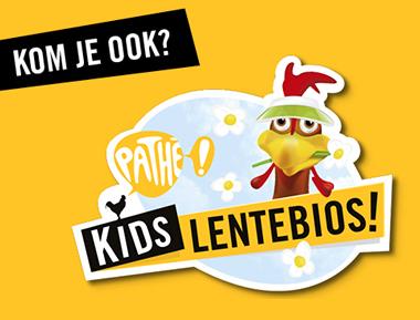 Pathé Kids Lentebios