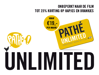 Pathé Unlimited