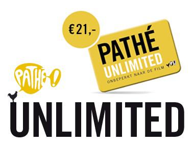 Pathé Unlimited