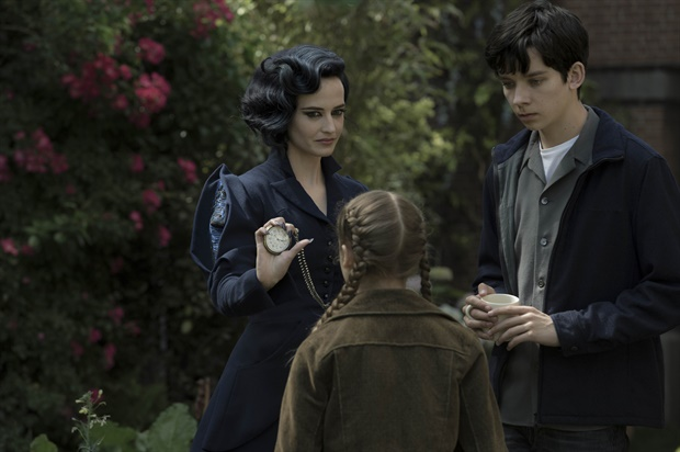 miss peregrine home for peculiar full movie watch online with english subtitles