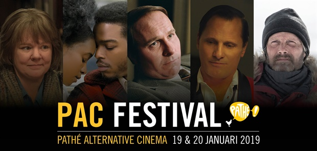 Pac Festival 2019