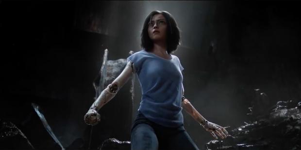 Alita Battle Angel In De Bioscoop Trailer Tijden Tickets Pathé