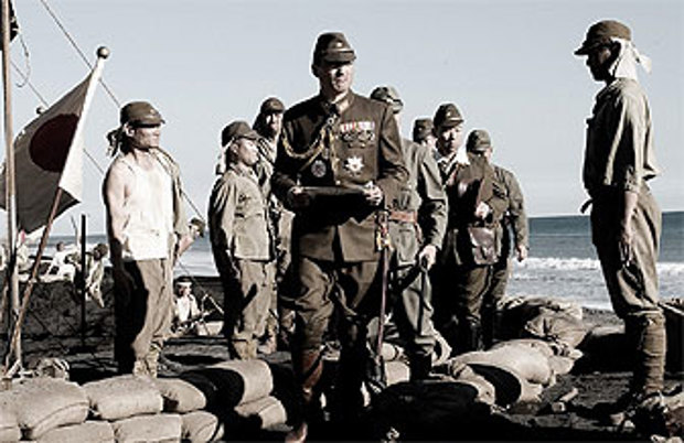 letters from iwo jima english subtitles streaming