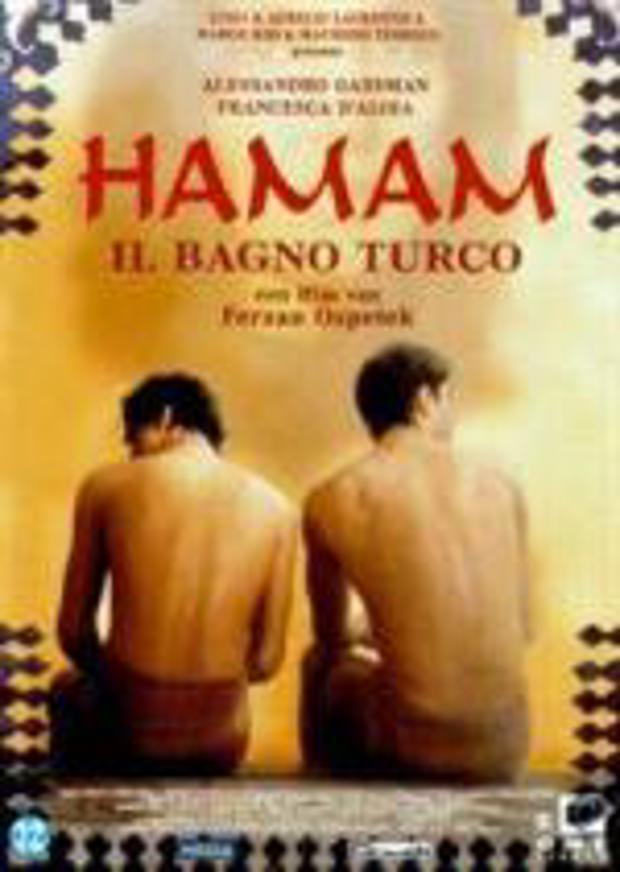 Hamam Il Bagno Turco Trailer Reviews More Pathe
