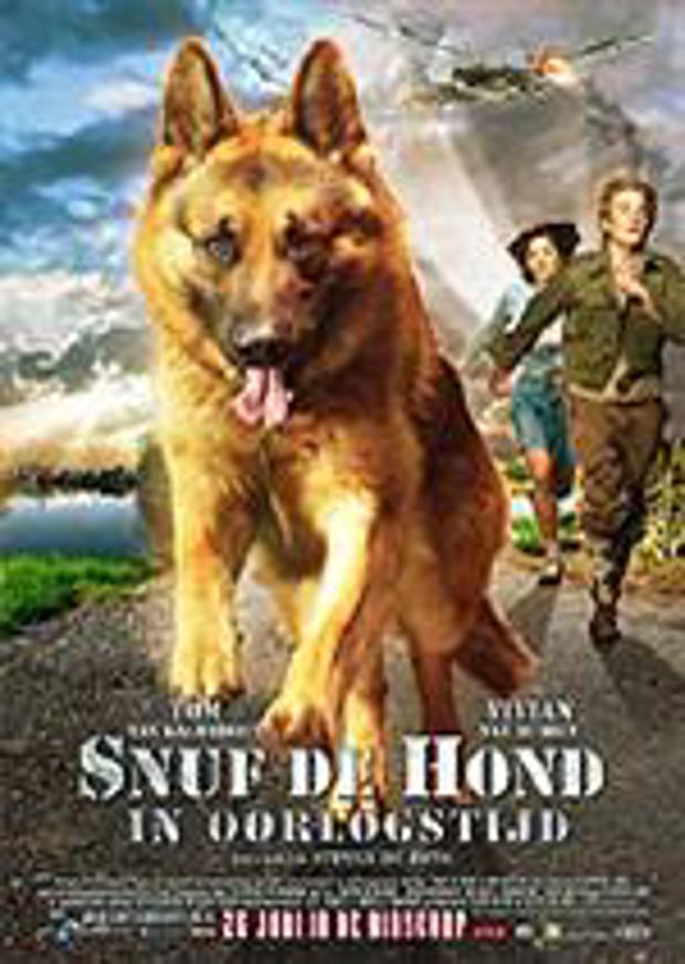 Snuf De Hond In Oorlogstijd Trailer Reviews Amp Meer Path 233