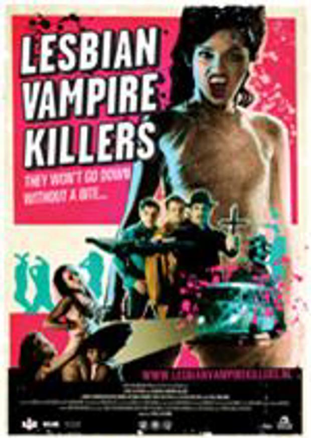 Lesbienne vampire killers streaming-1002