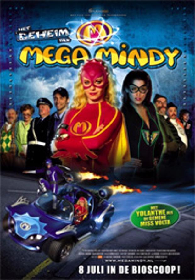 Het Geheim Van Mega Mindy Trailer Reviews Amp Meer Path 233