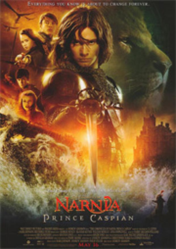 The Chronicles Of Narnia Prince Caspian Kijk Nu Online Bij Pathe