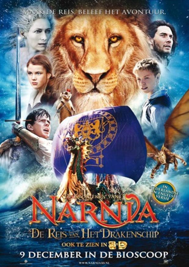 de kronieken van narnia de reis van het drakenschip nl