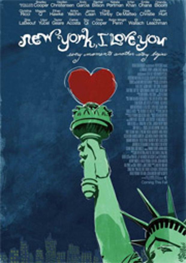 New York I Love You Kijk Nu Online Bij Pathé Thuis
