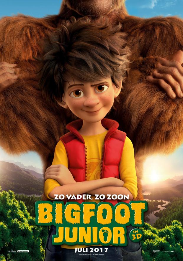 Bigfoot Junior Watch Online At Pathe Thuis