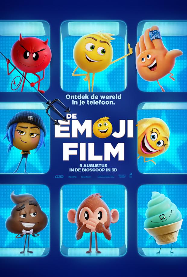 Emoji Film Online