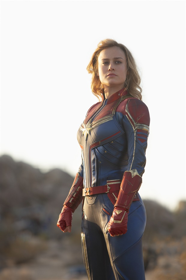 Captain Marvel - Watch Online At Path Thuis-3054