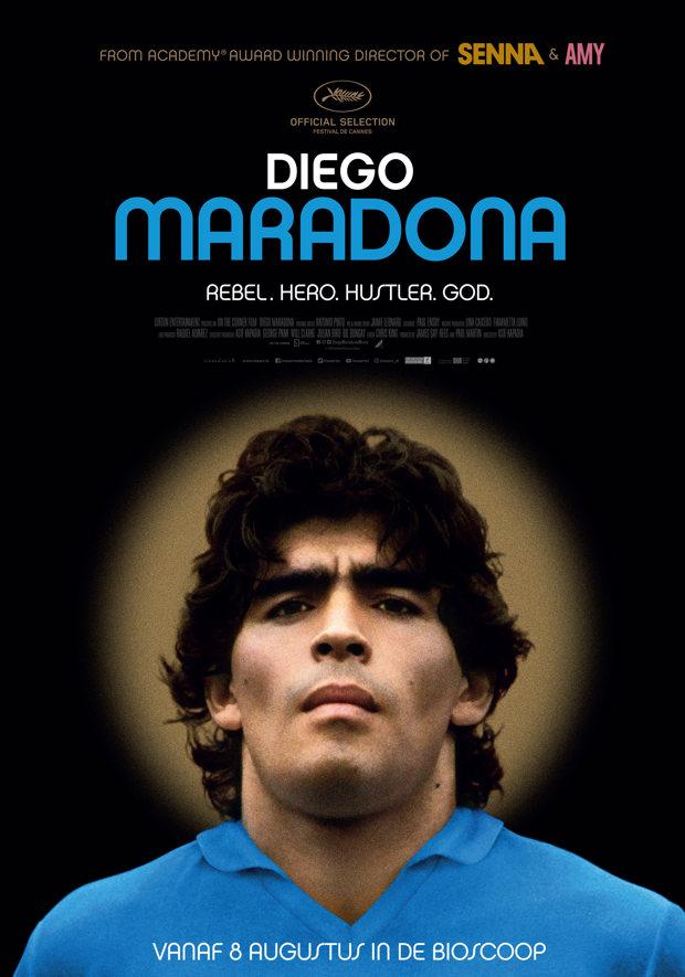 Image result for diego maradona film leeuwarden