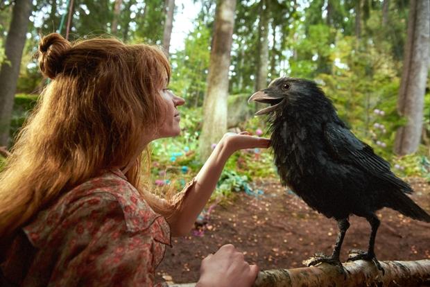 Afbeeldingsresultaat voor de kleine heks film
