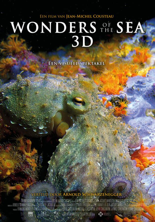 Wonders Of The Sea Trailer Reviews Amp Meer Path 233