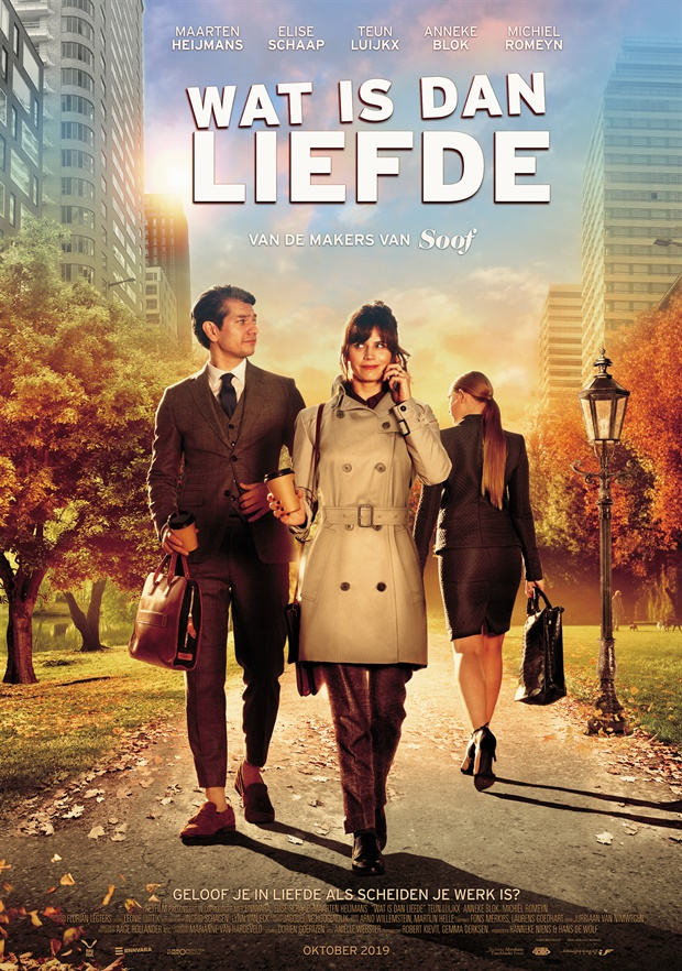 Wat Is Dan Liefde Trailer Reviews Meer Pathé