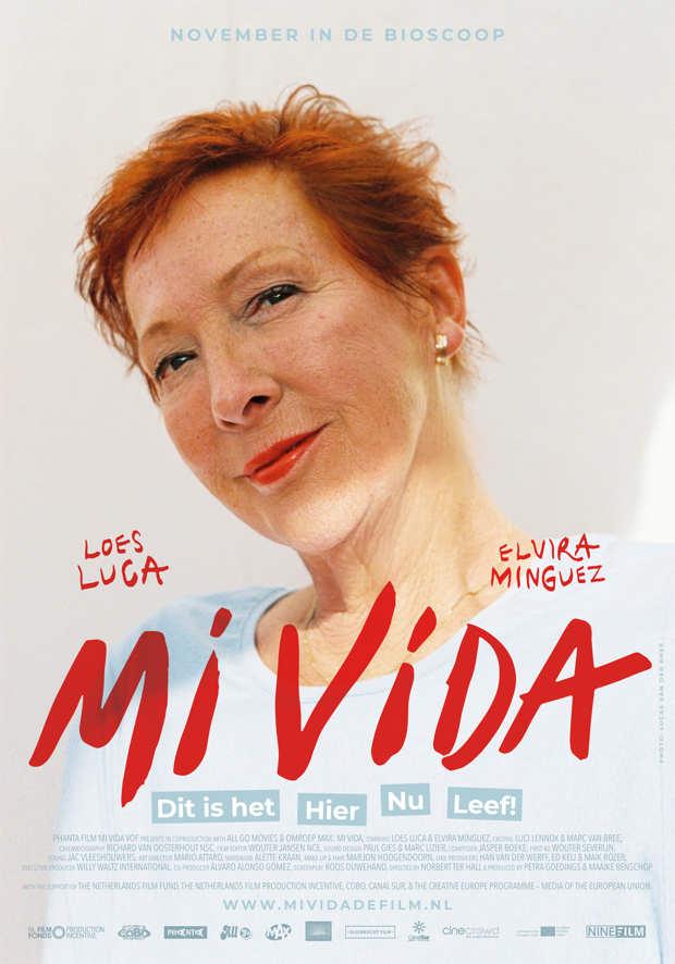 Mi Vida - Kijk nu online bij Pathé Thuis