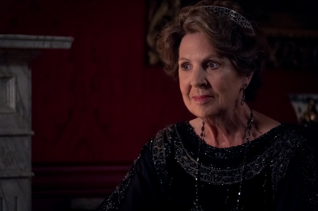 Downton Abbey personages dating in het echte leven