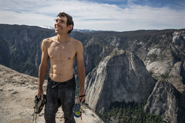 Free Solo Trailer Reviews Meer Pathe