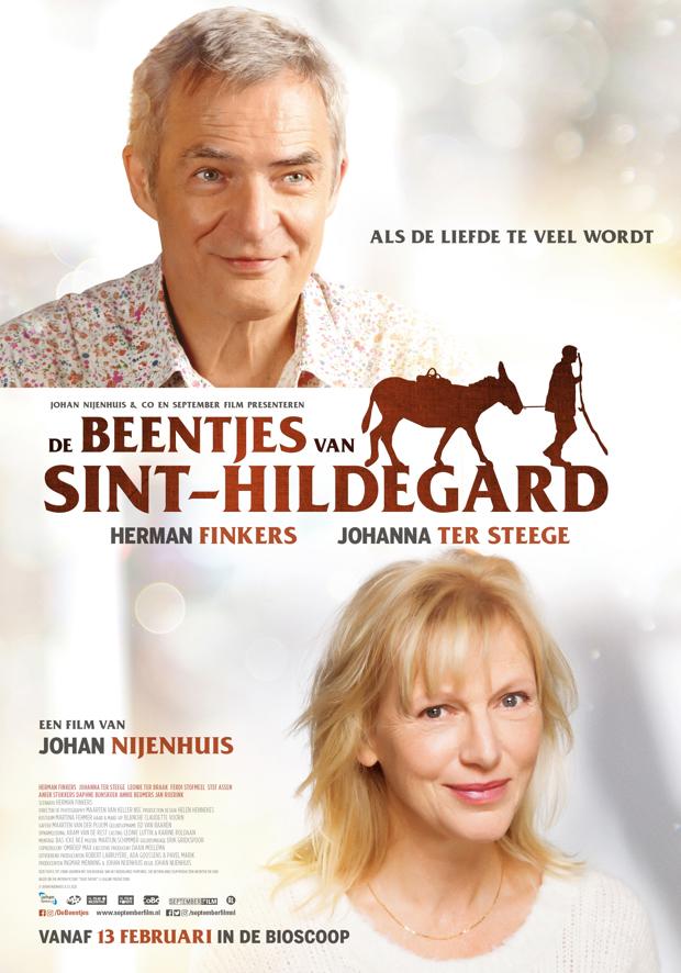 De Beentjes van Sint-Hildegard - Kijk nu online bij Pathé Thuis